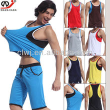2013 hight quality gym vest for men sport vest sports mesh vests