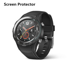 Wholesale TPU smartwatch screen protector for Huawei Watch 2 classic