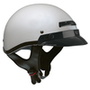 HuaDun dot approved summer helmet /half face helmet HD-110