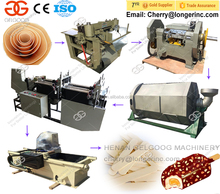 Hot Sale Wood Ice Cream Stick Production Line|Popular Wooden Ice Cream Stick Machine