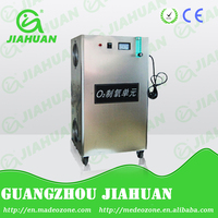 Manufacture wholesale CE/ISO PSA medical/home use portable 5L oxygen concentrator