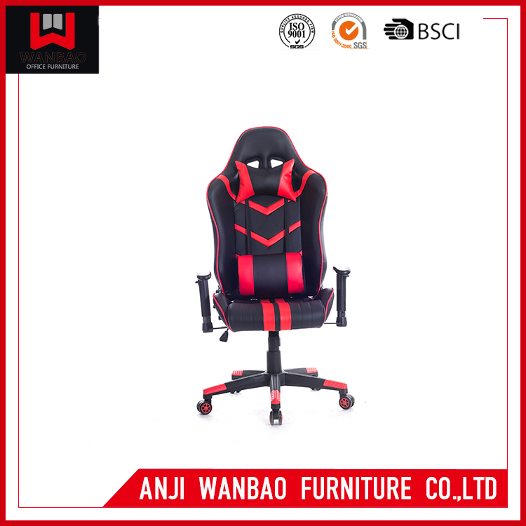 Modern PC Game Chair Office Computer Gaming Sofa Chair For Gamer