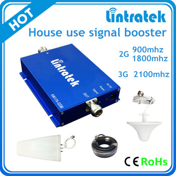 Amplifier 3g 2100mhz Cell Phone Signal 3g Repeater,3g reception Booster