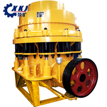 Cone Crusher Bowl Liner, Spring Cone Crusher for Gold Mining Machine