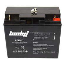 12v 17ah 20hr agm ups battery