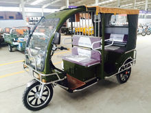 new model bajaj three wheeler price/rickshaw used/cng auto rickshaw