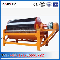 Best Performance Hematite Separation Iron Ore Magnetic Separator