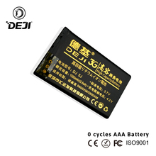 GB/T 18287-2013 mobile phone battery making for nokia bl-5J cell phone battery list