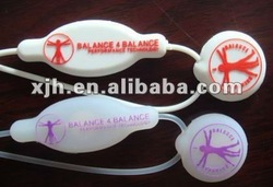Silicone Magnetic Necklace