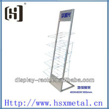 free standing display boards / advertising board display / metal board stands HSX-S315
