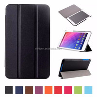 For Acer Iconia One 8 B1-820 Tablet slim pu leather back stand case cover