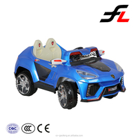 Zhejiang populer sale high quality two doors rc car