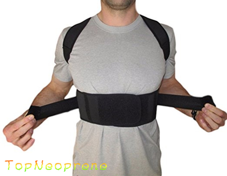 Pain Relief Perfect Product for Posture Corrector