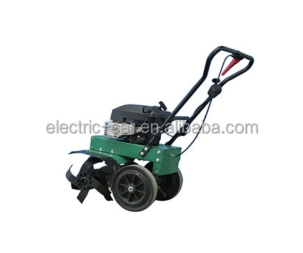 High quanlity RALT55 cultivator tiller primary tillage equipment tractor cultivator for farmland and garden cultivation