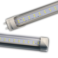 best quality 4FT LED Tube T8 22W 2400LM LED Shop Light 5 Years Warranty