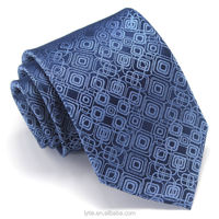 Latest fashion handmade wholesale ties for mens 2013
