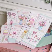 greeting cards embellishments