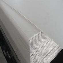 high fiber reinforced embossed gypsum board