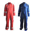 Protective Fire Retardant Cotton Coverall