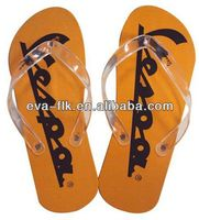 Promotional popular slipper footwear