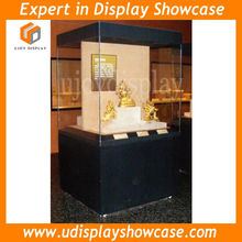 High quality vitrine showcase museum display case