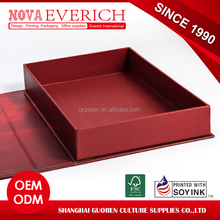 Classic Design China Market Magnetic Gift Boxes Wholesale
