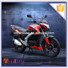 2016 True quality factory red dirt bikes racing motorcycle for 250cc