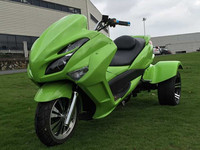 China Supplier 3 wheel motorcycle electric with high quality