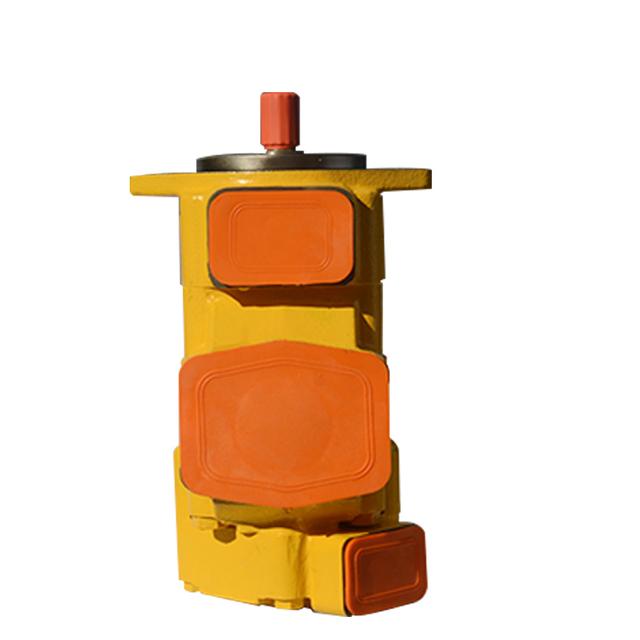 Eaton Double Vane Pump For cat 3G7640