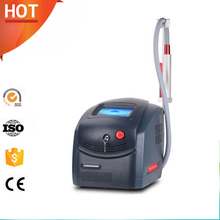 High quality removal laser 1064nm 532nm picosecond nd yag