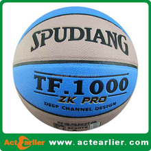 China cheap high quality official size weight customize your own basketball