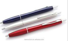 Promotional metal aluminum cheap pen gun price for promotional gift
