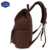Casual Unisex Backpack Canvas School Bag Vintage Daypack for Travel Hiking & Camping