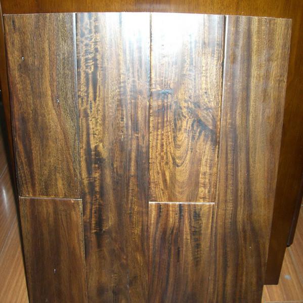 Prefinished Solid Hardwood Acacia Wood Flooring Buy