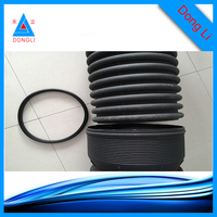 Cheap price Sewage water pipes HDPE corrugated pipes SN4 600mm