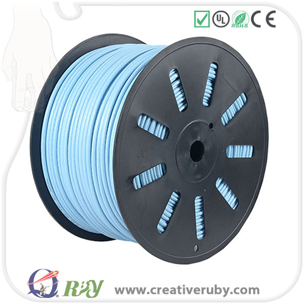 Better Offer 4 Twisted Pair UTP FTP LAN 305m / 500m AMP Cat6 Cable with Wooden Spool Packing