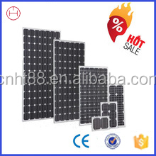 Hot selling cheap price china solar panel 150w for large promotion