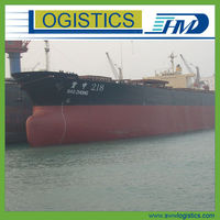 sea freight forwarder Lcl shipping from shenzhen China to Dublin Ireland