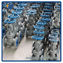 DIN CF8/SS304 Manual Operated Valves Suppliers