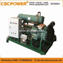 inverter scroll compressor air chiller