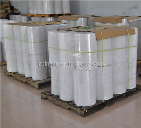 High quality heat resistant clear pet plastic sheet roll for food packing