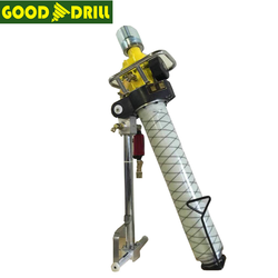 Portable and factory price MQT-110 Pneumatic Roofbolter/ Jumbolter/Anchor handheld Drilling Machine