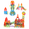 Magnetic Building Wisdom Magnetic Building Blocks