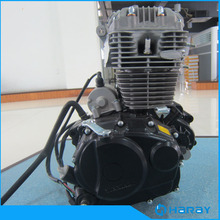 CBN Series Air Cooled SOHC 2 Valve Motorcycle Engine 250cc from China