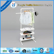 wholesale easy clothes rack store
