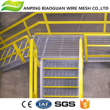 Expanded metal steel grating,anti-odor metal floor grating mesh
