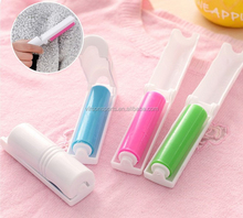 Cleaning Brush Dust Reusable Sticky Buddy Cleaner Pet Hair Remover Folding Washable Lint Roller