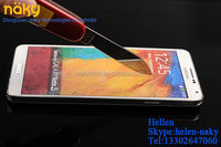 Tempered Glass Screen Protector Guard Film Cover Shield for Samsung Galaxy Note 3 N9000