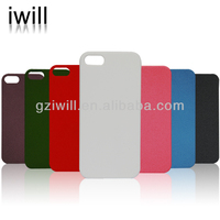 new products mat surface PC cell phone case bulk buy from china,IWILL fit for iphone5