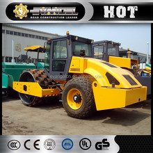 Changlin Road Roller 6 Ton Double Drum Vibratory Compact Roller 8065L
